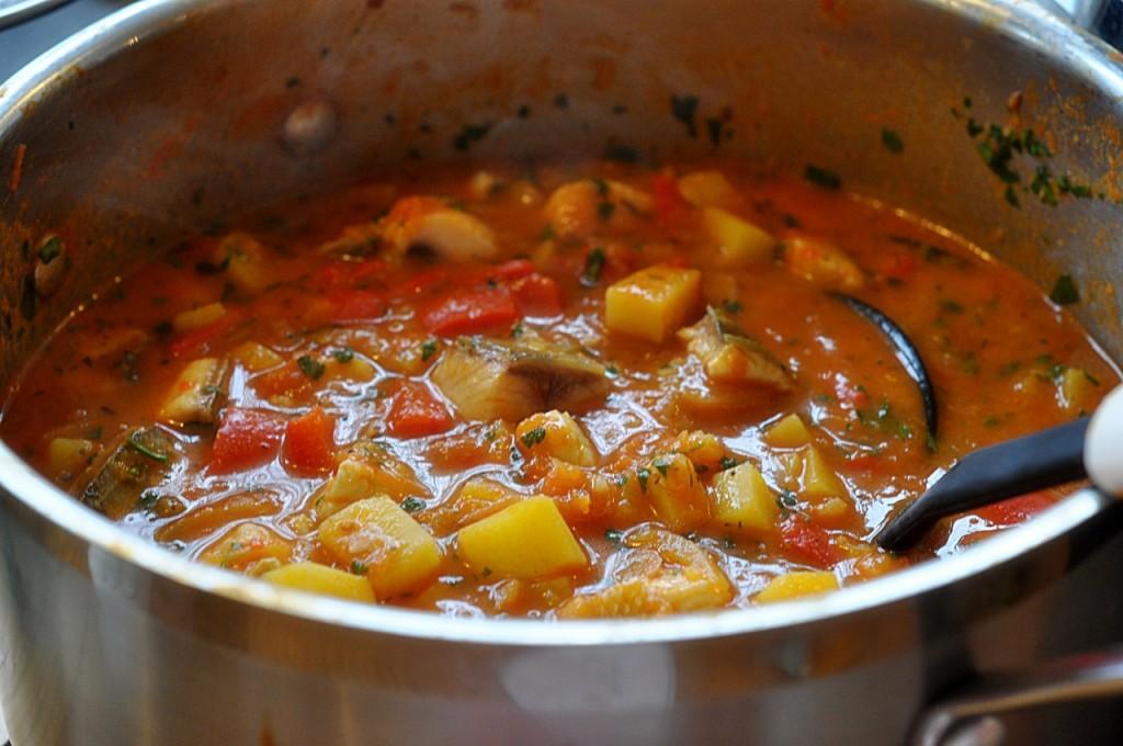 zupa halaszle