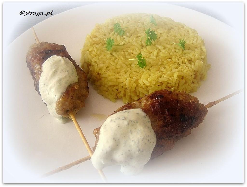 mini kebaby