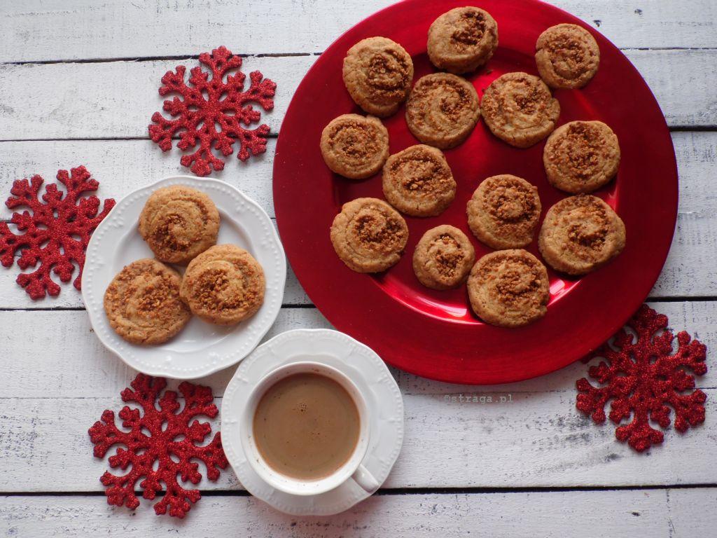 Ciasteczkowe Święta Bożego Narodzenia