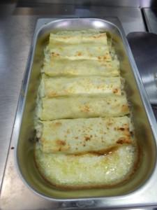 Włoskie cannelloni