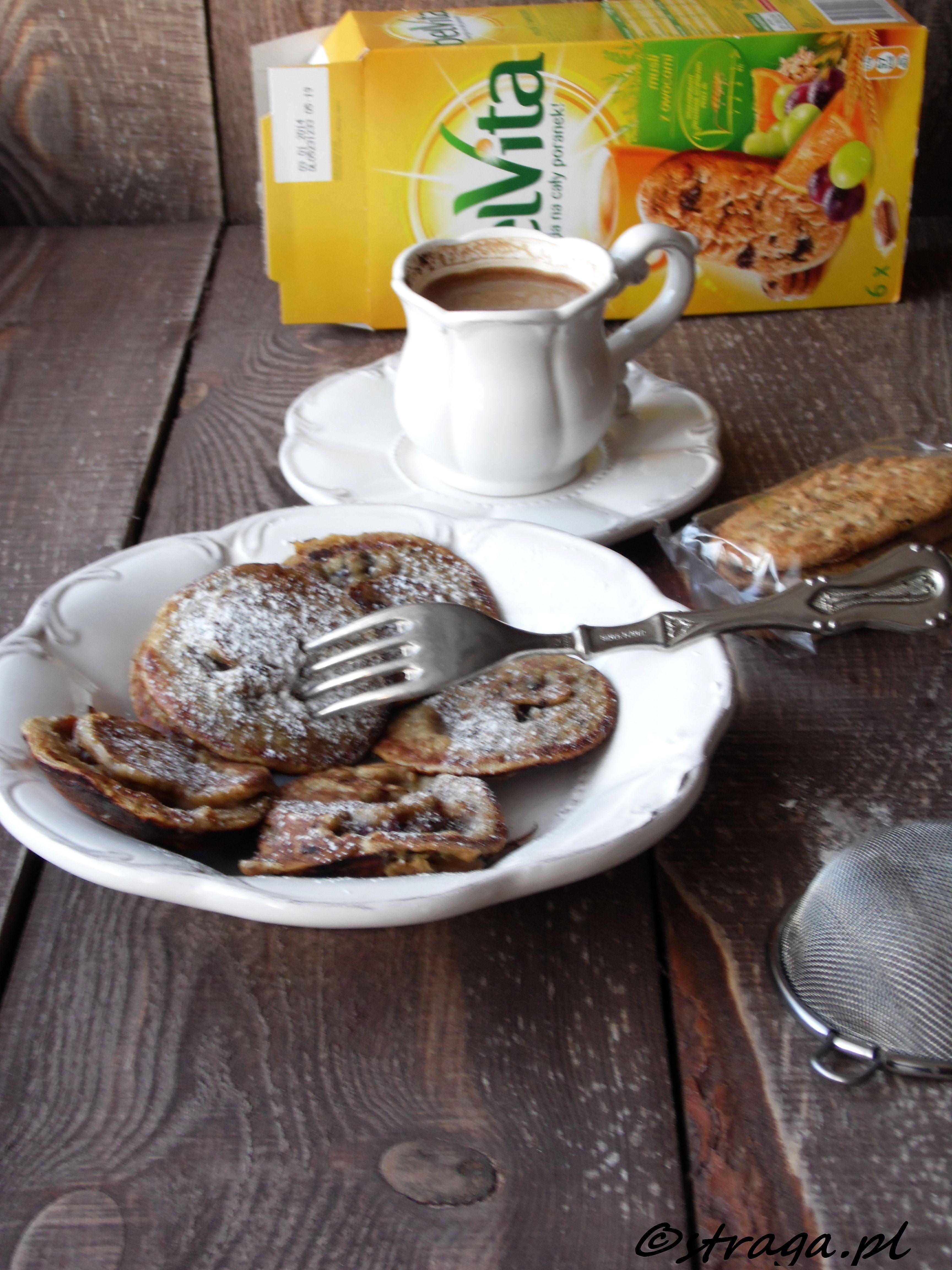 Mini Omlety Ciasteczkowe Damsko Meskie Spojrzenie Na Kuchnie