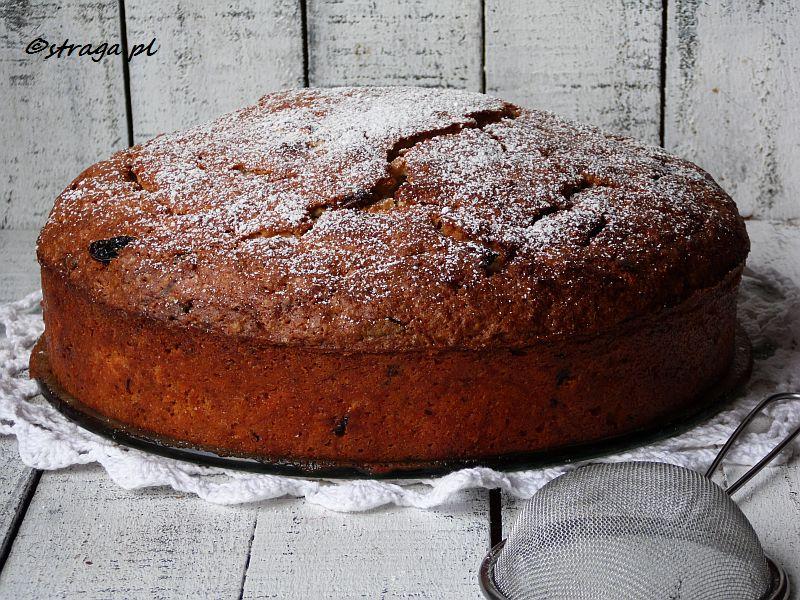 Ciasto z Watykanu