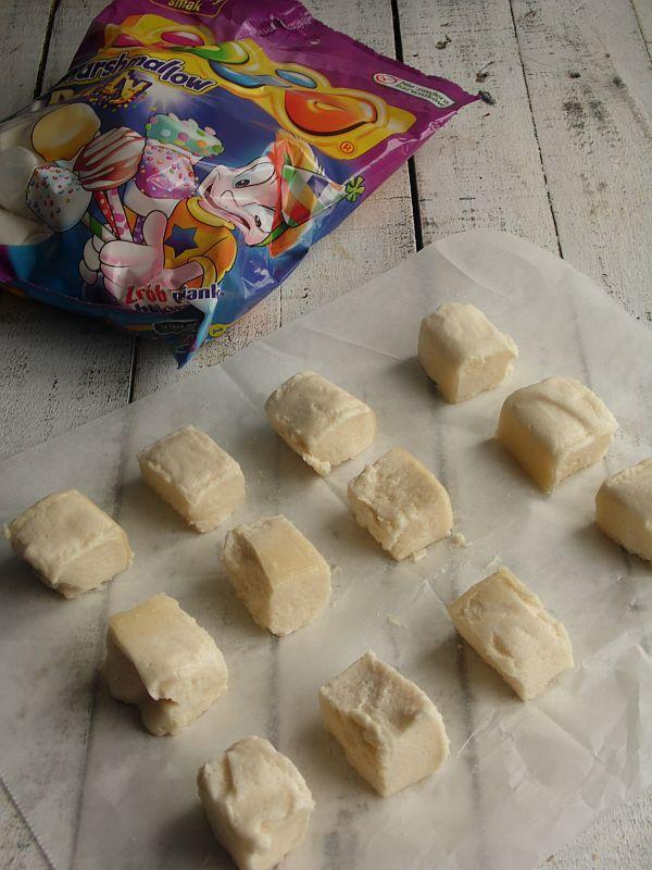 Marshamllowa pianka