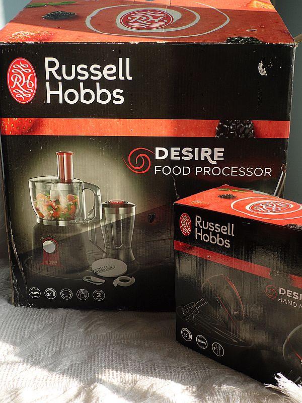 Zestaw produktów Russell Hobbs