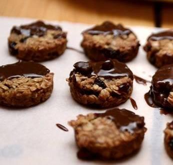 ciasteczka owsiane — kopia