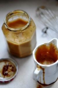 Frappé coffee sposoby przygotowania kawowej pianki