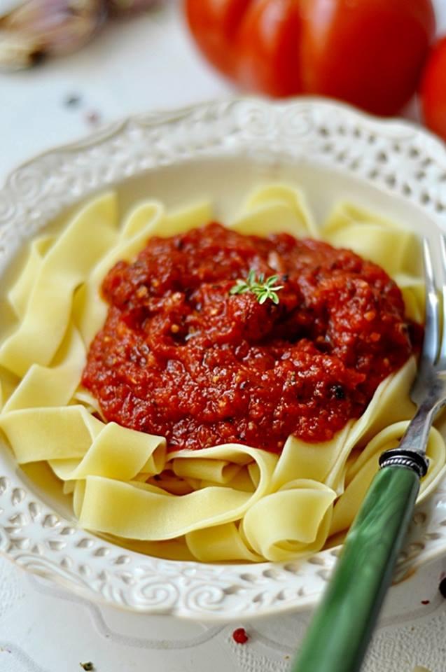 sos ze świezych pomidorów2