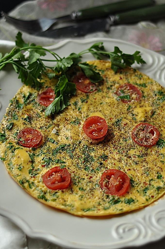 omlet light
