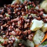 danska potatissallad