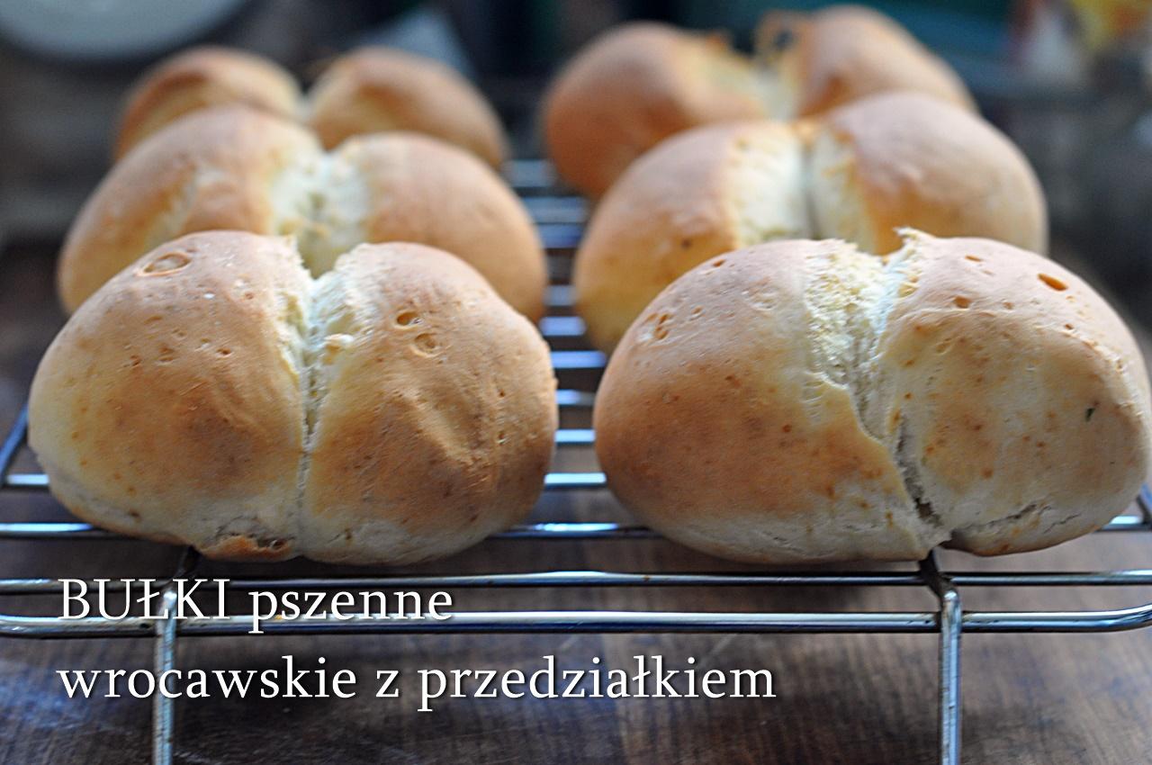 bułki poznańskie