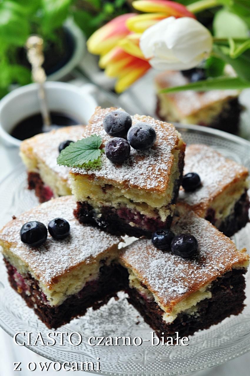 ciasto cielak