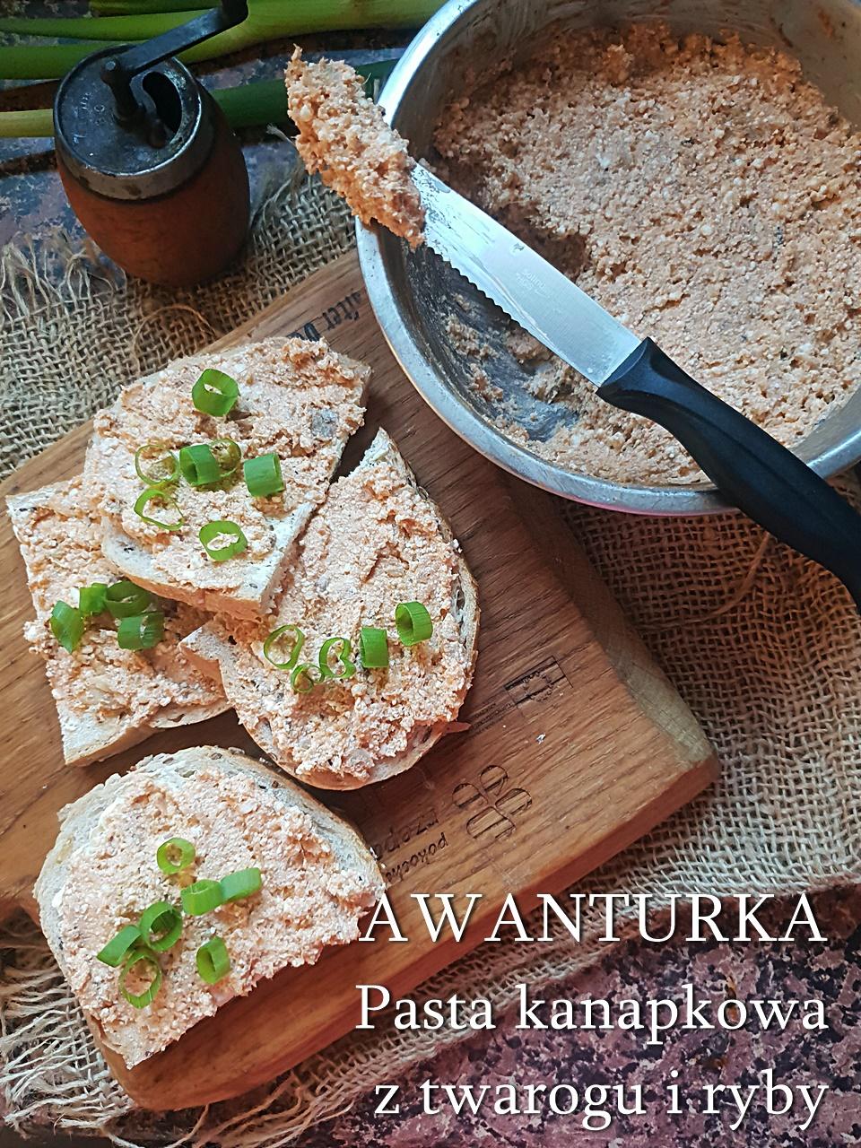 Awanturka