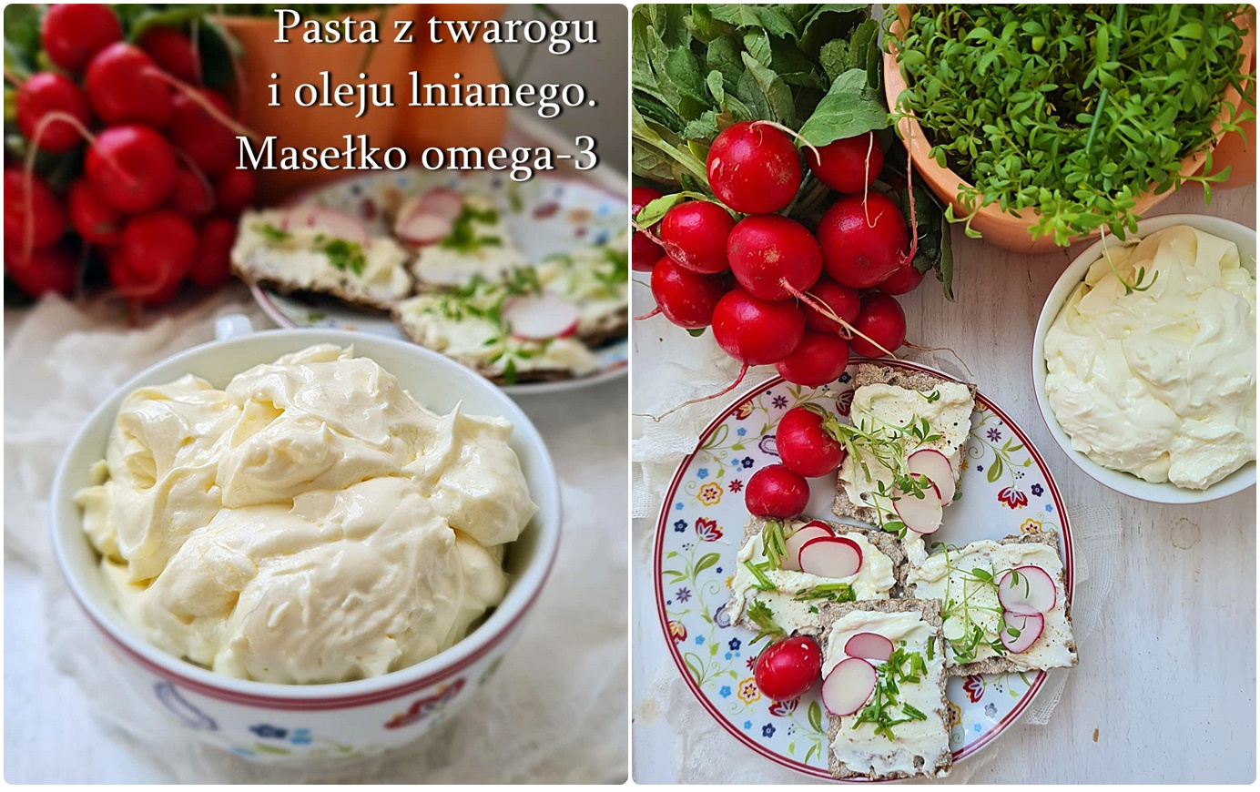 masełko omega-3